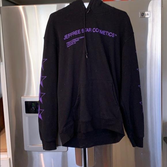 Authentic exclusive JSC sweatshirt